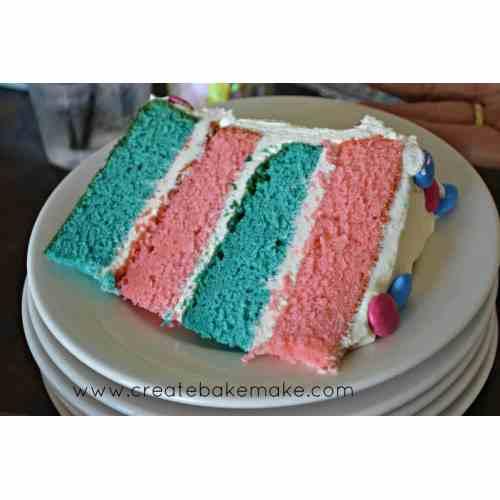 Medium Crop Of Girl Baby Shower Cakes