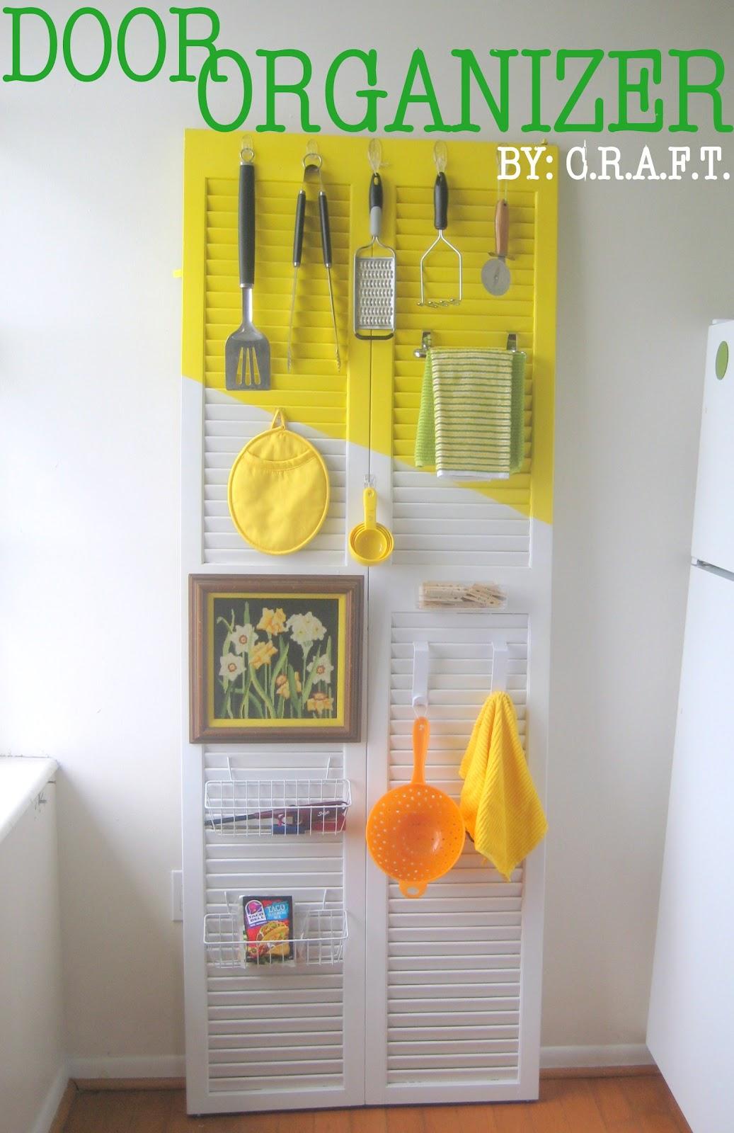 Stunning Diy Kitchen Organizing System Rental Trick A Door Organizer Over Door Storage Target Over Door Storage Pockets baby Over Door Storage