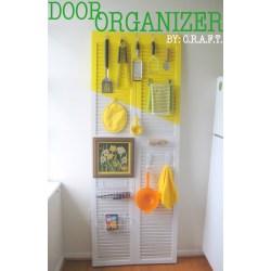 Small Crop Of Over Door Storage