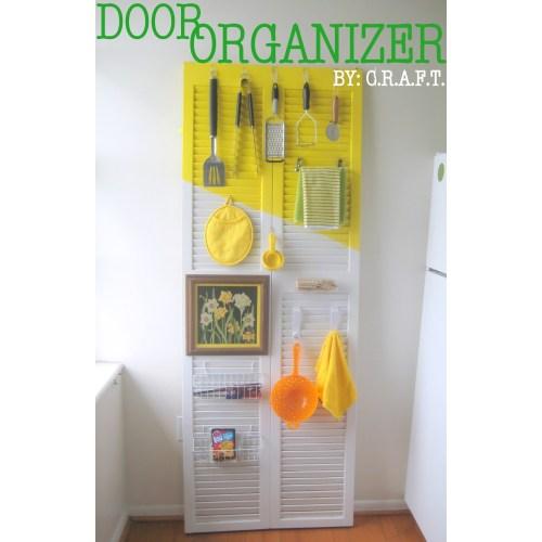 Medium Crop Of Over Door Storage