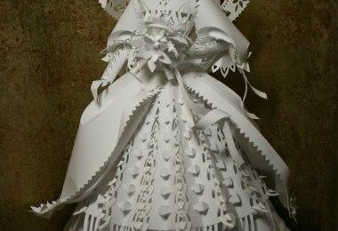 Paper-Bride