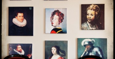 paintings-on-wall