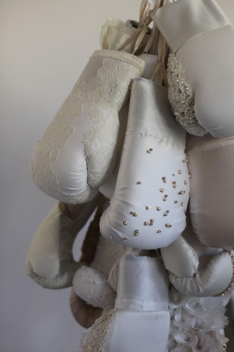 contemporary-art-boxing-wedding-feminist-sculpture-buckman