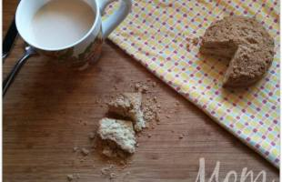 Mini Coffee Cake Recipe