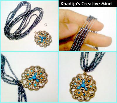 DIY+Beaded+Necklace