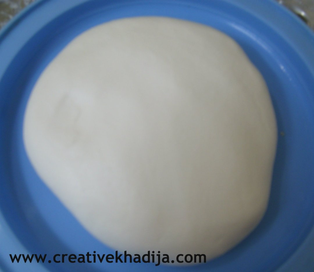 dough making recipe and ideas