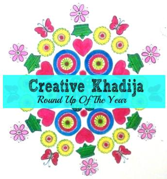 creativekhadija round up of the year2015