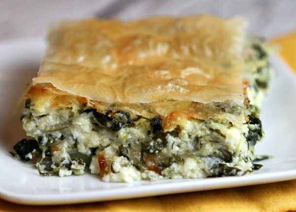 Ramadan-recipe-greek-spinach-pie