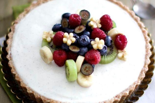 ramadan-recipe-yougurt-date-tart