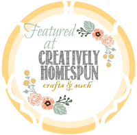 Creatively Homespun