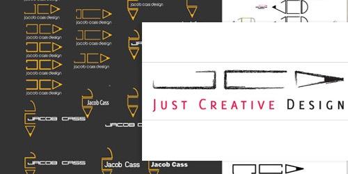 justcreativedesign 30 Professional Logo Design Processes Revealed