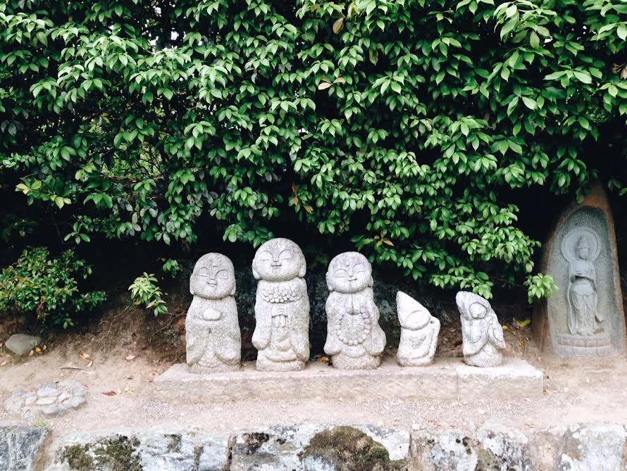 JAPAN kyoto writing short stories murakami