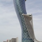 Capital Gate Building