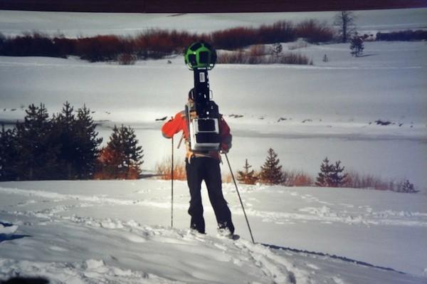 google-street-view-ski