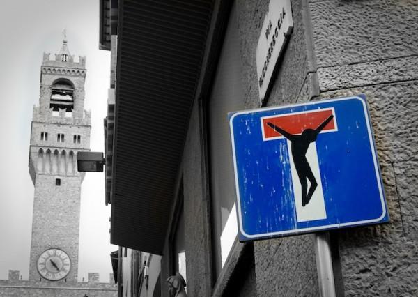 street_art_30_Voie_sans_issue_Clet_Abraham_Florence