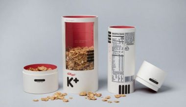 Rediseño del packaging de Special K