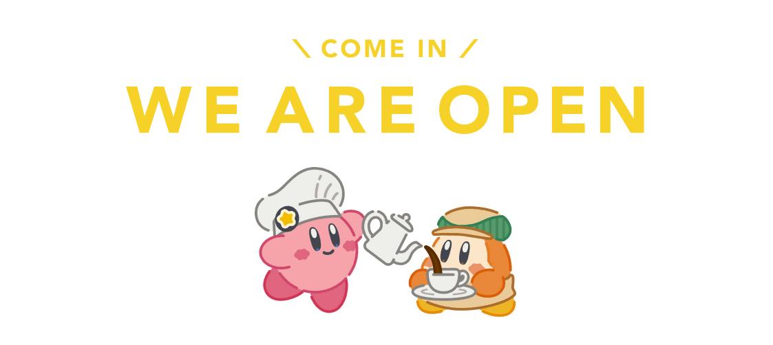 Kirby Café: Nintendo abre su primer restaurante en Japón
