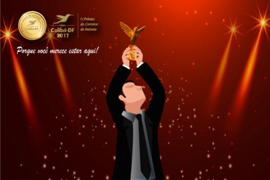 Vem aí a 8ª edição do Prêmio Colibri