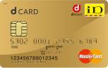 d card gold