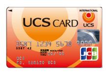 ucsカード