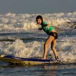 Costa Rica - surfing in Uvita