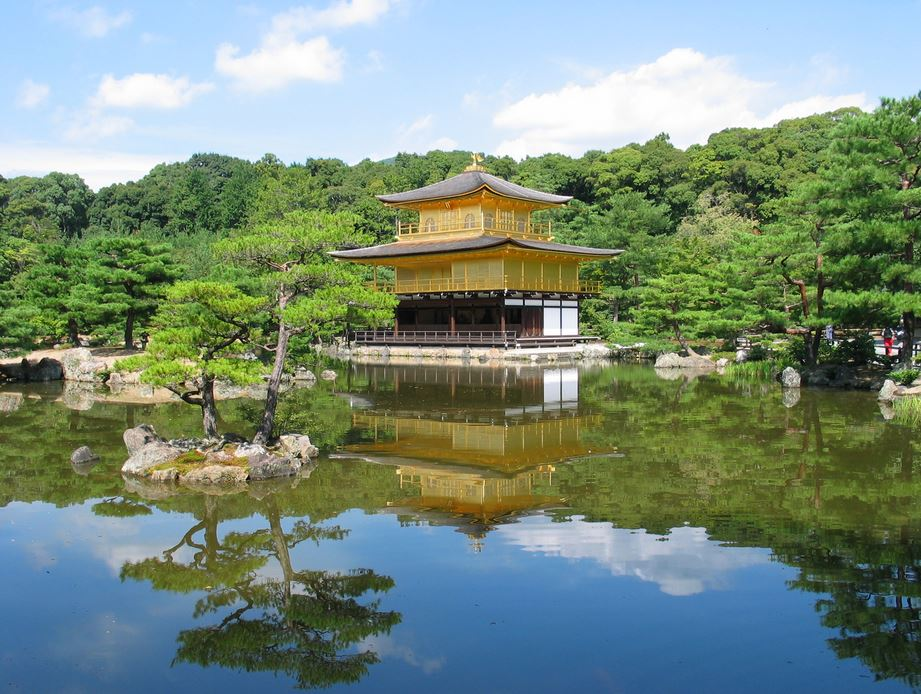 2014 Japan Itinerary
