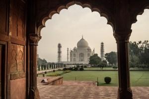 Taj Mahal-11