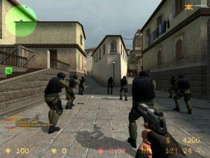 Counter-Strike: El Server del Infierno.