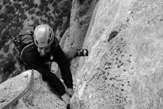 Les Caquous Verdon - Stage d'escalade en falaise avec Guide diplômé