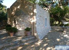 Church Keragoniotissa