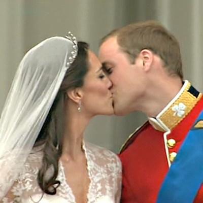 The Royal Wedding — Abridged