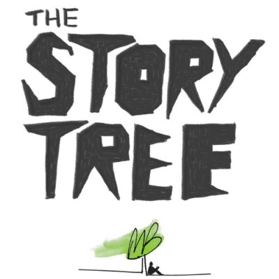 Make Believe — Story Tree hand drawn animated explainer video