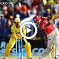 Glenn Maxwell Sixes in IPL7 – Video