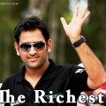 Forbes Names Mahendra Singh Dhoni the Richest Cricketer