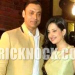 shoaib akhtar marriage picture