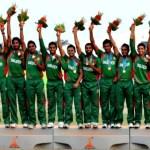 Bangladesh beat Kuwait by 203 runs