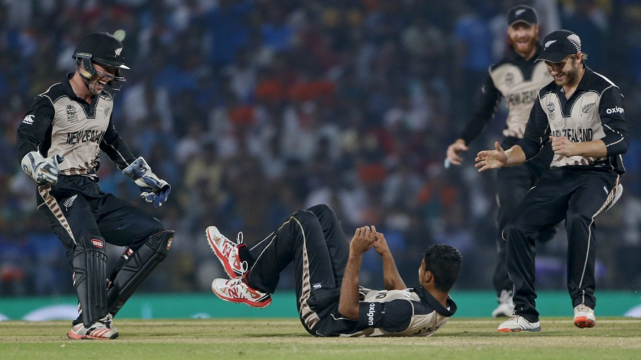 WT20 2016: India vs New Zealand Highlights & Match Report