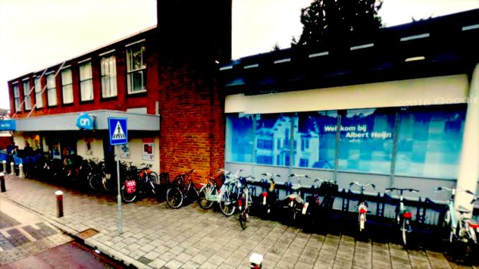 plofkraak stationsstraat vught, plofkraak albert heijn vught