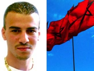 ashraf sekkaki ontsnappingskoning, sekkaki drugsbende marokko, ashraf sekkaki marokko drugs