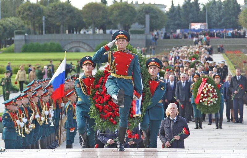 Ленинградская катастрофа - 872 дня блокады. Кадры изархива