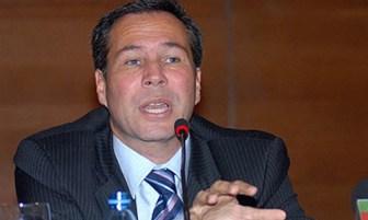 Nisman fue muy duro con el acuerdo.