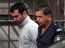 Martínez es el otro acusado del cuádruple crimen.