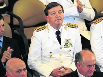 Milani se hizo fuerte durante la gestión de Garré en Defensa.