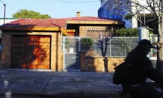 Graciela García fue asesinada cuando se dirigía a la casa de sus padres.