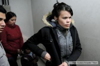 Martínez iba a declarar como testigo pero el fiscal desistió de convocarla.