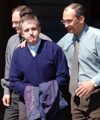 La Suprema Corte confirmó la condena contra el cura.