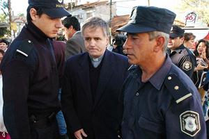 La querella pidió que Grassi cumpla la pena en prisión.