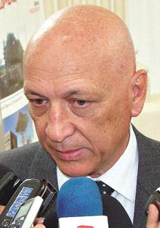 El fiscal pidió también que se investiguen las amenazas al gobernador.