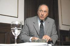 Zaffaroni explicó los alcances del fallo de la Corte.