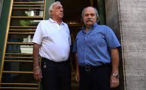 Fernández y Granados acordaron el uso de cámaras.